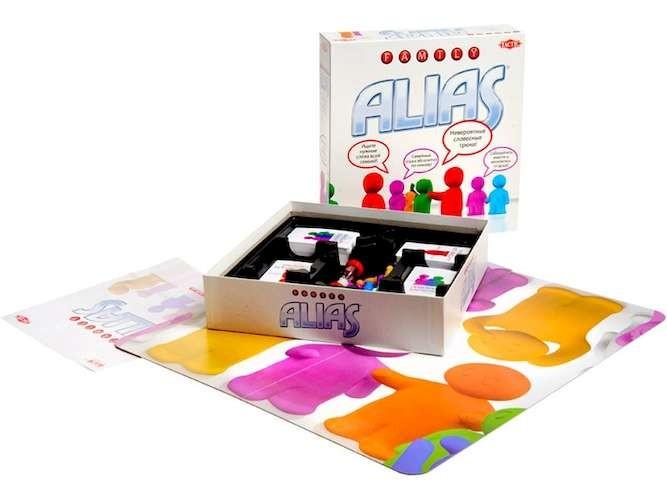 Семейный Алиас (Family Alias)