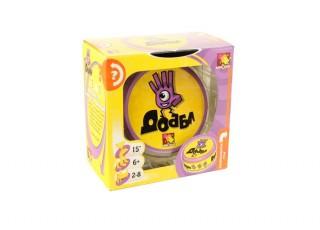 Доббль (Dobble, Spot It!)