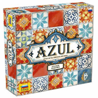 Азул (Azul) (рус.)