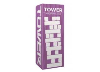 Башня (Дженга, Джанга, Tower)