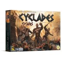 Киклады. Титаны (Cyclades: Titans)