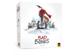 Незваные кости (Bad Bones)