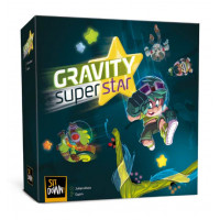 Гравитационная суперзвезда (Gravity Superstar)