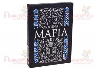 Карты для мафии «Original» (пластик)