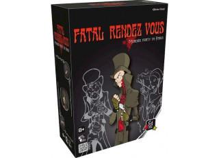 Смертельное рандеву (Fatal Rendez-Vous)