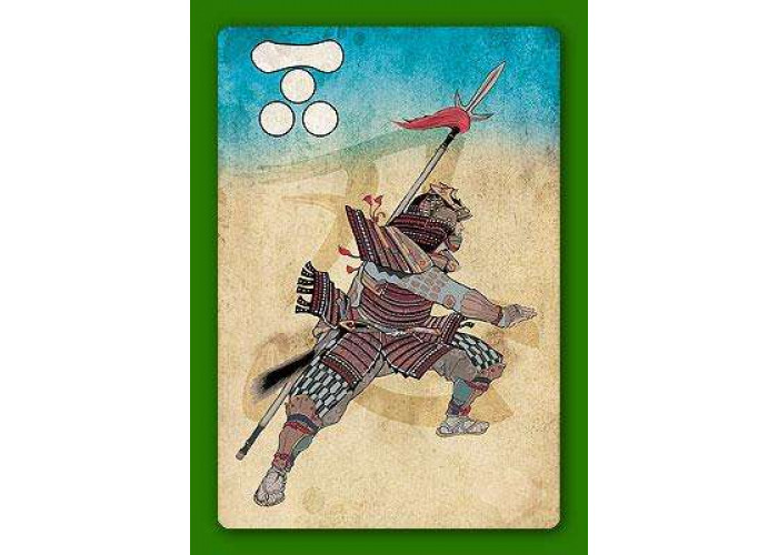 Синоби. Война кланов (Shinobi. War of clans)