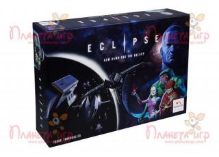Эклипс: Возрождение Галактики (Eclipse: New Dawn for the Galaxy)