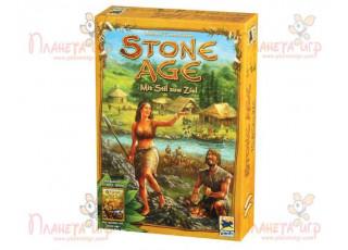 Каменный Век: Роскошь каменного века (Stone Age: Style Is the Goal)