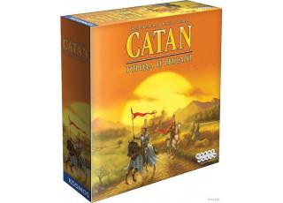 Колонизаторы. Города и Рыцари (Catan: Cities & Knights)