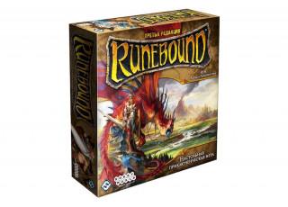 Рунебаунд (3-е изд.) (Runebound, 3 ed.)