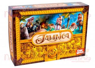 Ямайка (Jamaica)