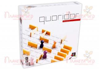 Коридор (Quoridor)