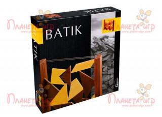 Батик (Batik)