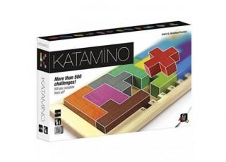 Катамино (Katamino)