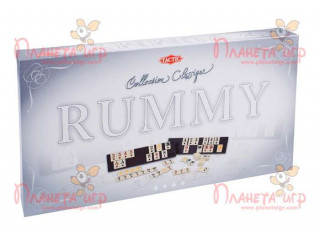 Румми Классик (Руммикуб, Rummy Classic, Rummikub)