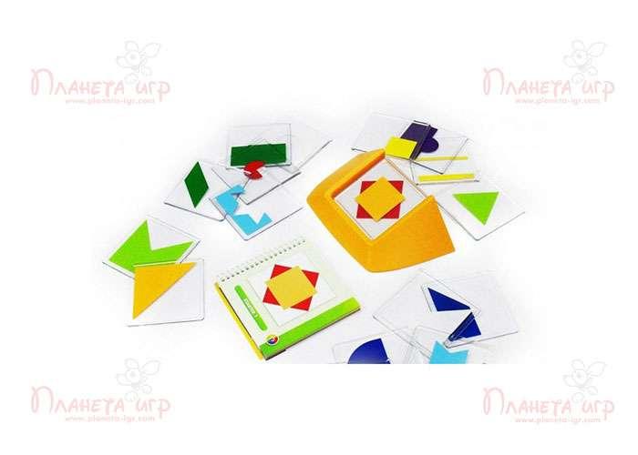 Цветовой код (Колір код)