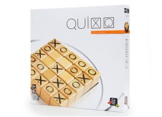 Квиксо (Quixo)