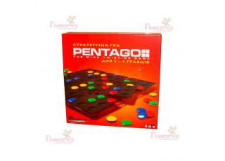 Пентаго Мультиплеер (Pentago)