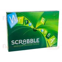 Скрабл (Scrabble)