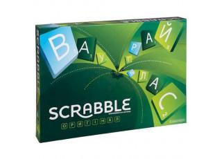 Скрабл (Scrabble) (укр.)