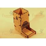 Башня для бросания кубиков: Замок (Dice Tower: Castle)