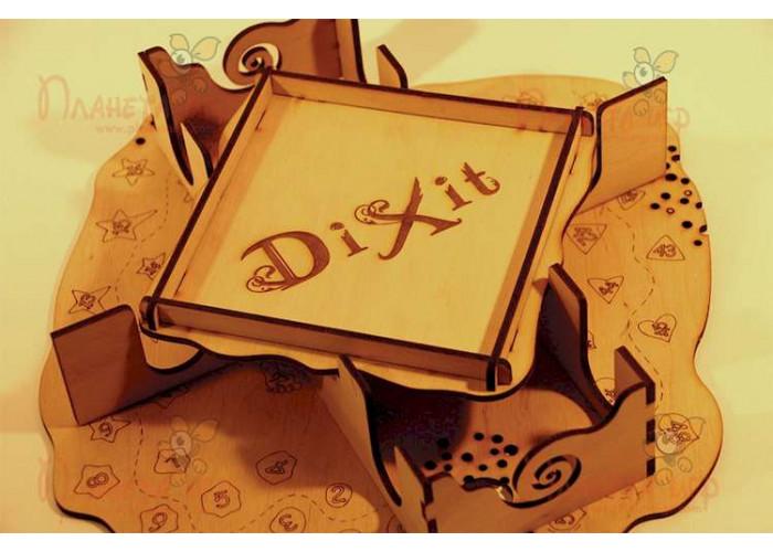 Органайзер: Диксит (Dixit)