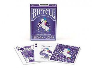 Карты игральные Bicycle Unicorn