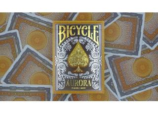 Карты игральные Bicycle Aurora (Bicycle Premium)