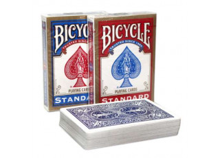 Карты игральные Bicycle Standard Index