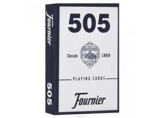 Карты игральные Fournier