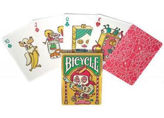 Карты игральные Bicycle Brosmind