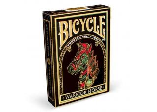 Карты игральные Bicycle Warrior Horse