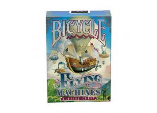Карты игральные Bicycle Flying Machines