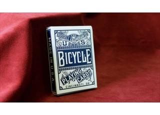 Карты игральные Bicycle Chainless