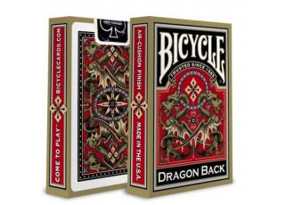 Карты игральные Bicycle Dragon Back