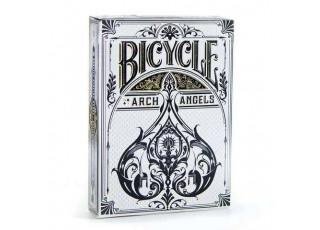 Карты игральные Bicycle Arсhangel