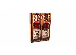 Карты игральные Bicycle Craft Beer