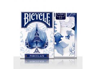 Карты игральные Bicycle Porcelain