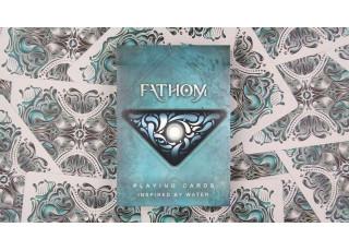 Карты игральные Ellusionist Fathom