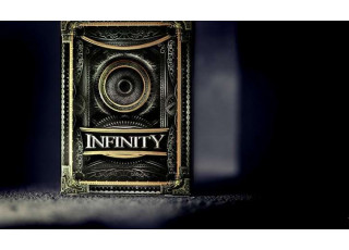Карты игральные Ellusionist Infinity