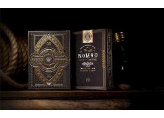 Карты игральные Theory11 Nomad