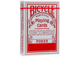 Карты игральные Bicycle Seconds
