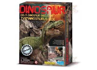 Раскопки. Тиранозавр Рекс