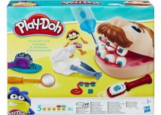 Набор для лепки Play-Doh. Мистер зубастик
