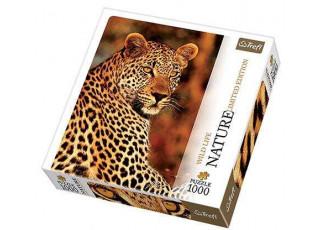 Пазл Леопард, 1000 эл.