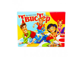 Твистер (Twister) (Danko toys)