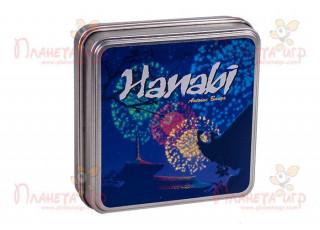 Фейерверк (Ханаби, Hanabi)
