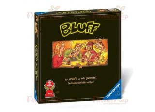Блеф (Bluff)