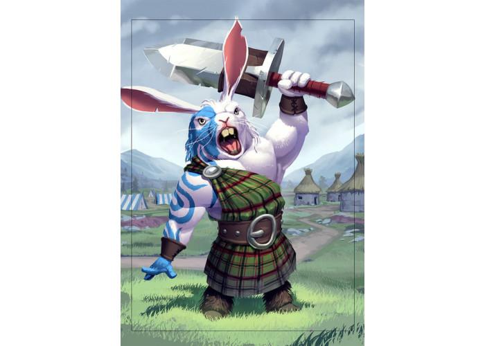Королевство Кроликов (Bunny Kingdom)