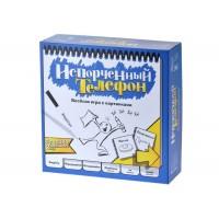 Сломанный телефон (Telestrations)
